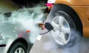 SteamLur Auto aurupesu seadmed