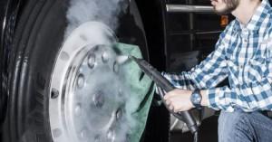 Plovimas garais. SteamLur Įranga